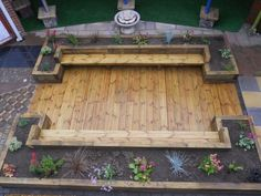 outdoor learning spaces for schools - Google Search
