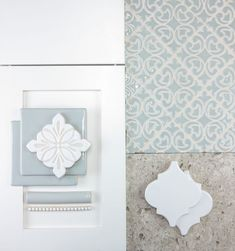 Find inspiration for your next kitchen project! We've put together some of our favorite tile, cabinets and countertops to give you some ideas. With any major home renovation project, the decisions are endless. We'll help you narrow down the field Kitchen Tiles Design, Tile Design, Kitchen Backsplash, Backsplash Ideas, Pop Design, Design Lab, Kitchen Layout, Graphic Design, Bathroom Renovations