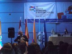 congreso internacional viña 2013
