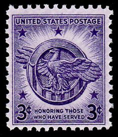 Series: Veterans of World War II