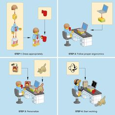 Lego Guide to Home Office Running In The Dark, Brick Steps, Lego Group, Lego Projects, Lego Brick, Plaid Pattern, Legos, Lego Lego, How To Stay Healthy