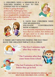 Help kids feel loved!