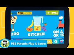PBS Parents Play & Learn - Android Apps on Google Play