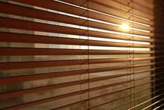 Many people are surprised to hear that vertical blinds Smethwick offers some additional benefits. By controlling the light, blinds can save you money in many ways. Best Blinds, Diy Blinds, Shades Blinds, Custom Blinds, Custom Drapes, Dark Wood Blinds, Hunter Douglas Blinds, Beautiful Blinds, Store Venitien