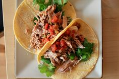 Carnitas – Gifting you with my labor of love.