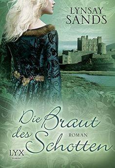 Die Braut des Schotten (Highlander, Band 1) von Lynsay Sands https://www.amazon.de/dp/3802594185/ref=cm_sw_r_pi_dp_x_ozP2yb495FA2A