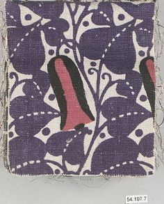 Album Manufacturer:      Wiener Werkstätte  Date:      early 20th Century  Culture:      Austrian  Medium:      Linen
