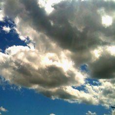 I'm the eye in the sky...
