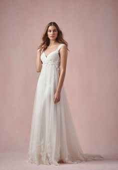 Willowby by Watters Jane 55705 Wedding Dress - The Knot