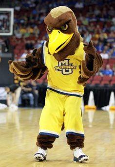 The Marquette Golden Eagle