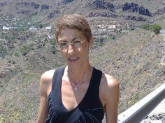 Rita Martin Miembro de la AEEyDC: