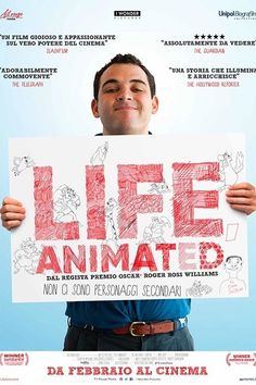 Life, Animated 【 FuII • Movie • Streaming