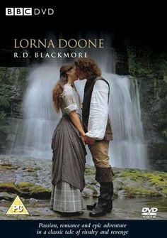 Ribbons of Light: Lorna Doone
