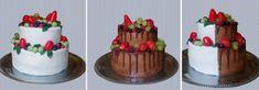 Dvojstranná torta - recept