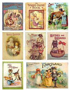 174 best joy of collecting children s books past present