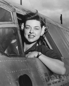 WASP's - Women Air Service Pilots