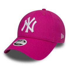 f489622a1be4d Gorra NY Yankees Fashion Essential 9FORTY MUJER