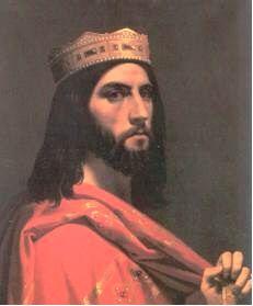 King Dagobert I