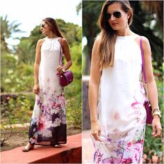 Get this look: http://lb.nu/look/7742462  More looks by Marianela Yanes: http://lb.nu/marilynscloset  #chic #classic #elegant marilynsclosetblog.blogspot.com.es/2015/09/between-flowers.html