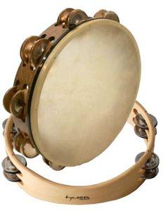 Tambourine!