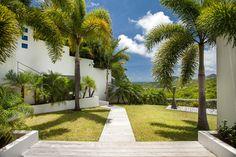 Villa NIR, 5 bedrooms, #LuxuryVillaStBarts Lurin, #StBarthelemy, #StBarts http://www.homeinstbarts.com/villa-wv-nir