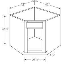 Ikea corner cabinet modification for sink   remodle ideas ...