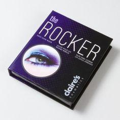 The Rocker Look Book