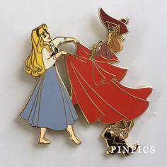 Disney Pins For Sale, Walt Disney, Disney Characters, Fictional Characters, Aurora Sleeping Beauty, Disney Princess, Fantasy Characters, Disney Princesses, Disney Princes