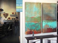 Copper Art Gallery of Images - Copperhand Studio