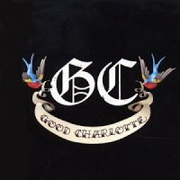 Good Charlotte ~ Birds and Banner logo
