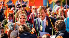 Indepence day is important festival in America and that is kingsday in the Netherlands also