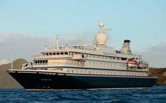 Mumbai to Goa Oriental Cruise