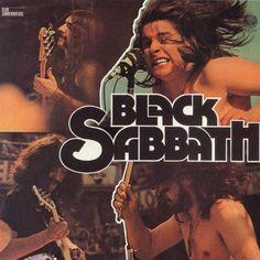 #Black Sabbath