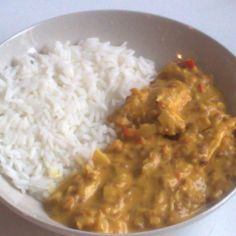 Nepalilainen kana - Kotikokki.net - reseptit