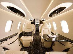 El último Jet Privado: Bombardier Learjet 85. 9