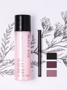 SET PERFECT EYES if you will like to try this combination text me or call me 713-206-5858 Bella skin makeup with Love. Leticia www.marykay.com/Lvha