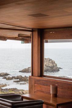 // alvaro siza / boa nova tea house . leça da palmeira