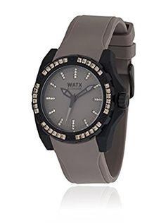 Watx Reloj de cuarzo Unisex RWA1882 40 mm