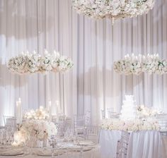 Clean white with a touch of blush