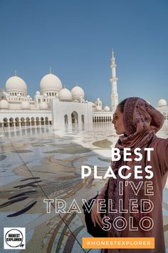 My solo travel fav destinations! Solo Travel, Travel Tips, Explore Travel, Top Destinations, Best Places To Travel, Travel Themes, Hotel Reviews, Travel Inspiration, Female