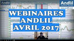 La liste des 20 Webinaires #bourse et #trading gratuits pour le mois d'avril : https://www.andlil.com/bourse-et-trading-les-webinaires-201447.html #andlil