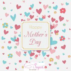 Happy Mother's Day! #mothersday #happymom #sugarthepatisserie