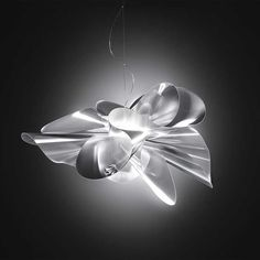 Etoile Chandelier by Slamp Lighting