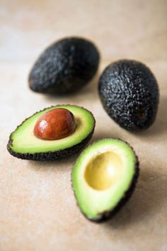 Another good reason to eat avocados! Try this recipe for a delicious variation of traditional guacamole: http://weil.ws/Y4tIQ2 Dr. Weil