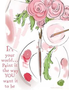 Another touching greeting card from illustrator Heather Stillufsen, Rose Hill Design Studio on Facebook and Etsy