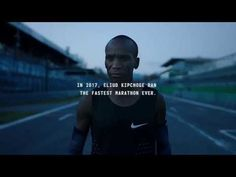 There's no secret to being the world's fastest marathon runner, you just have to believe. See how Eliud Kipchoge flies in the new Nike Zoom Pegasus Turbo. Nike Zoom Pegasus, Marathon Runners, Nike Running, Activities, Youtube, Outfit Ideas, Models, Shopping, Entertainment