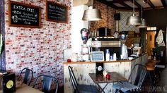 Robuust in Middelburg: koffie, vinyl en een barbier - Little Spoon