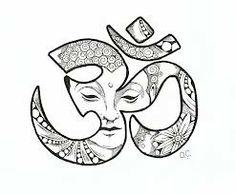 om lotus tattoo - Google Search