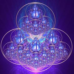 Thought Generator fractal art | fractal fascination | Pinterest