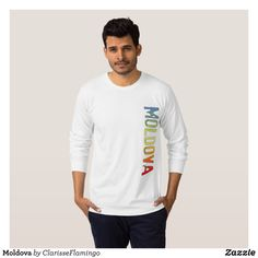 Moldova T-Shirt - Heavyweight Pre-Shrunk Shirts By Talented Fashion & Graphic Designers - #sweatshirts #shirts #mensfashion #apparel #shopping #bargain #sale #outfit #stylish #cool #graphicdesign #trendy #fashion #design #fashiondesign #designer #fashiondesigner #style